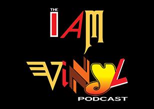 I Am Vinyl