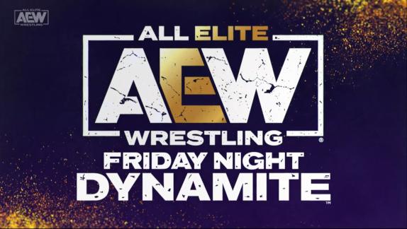 AEW Friday Night Dynamite (Episode 91) Recap & Review