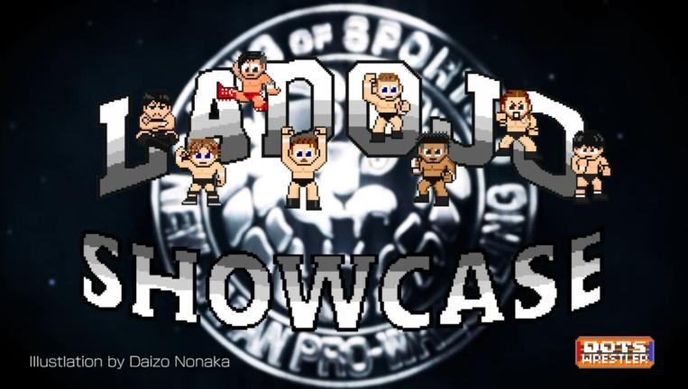 NJPW Strong (Episode 38: LA Dojo Showcase) Recap & Review