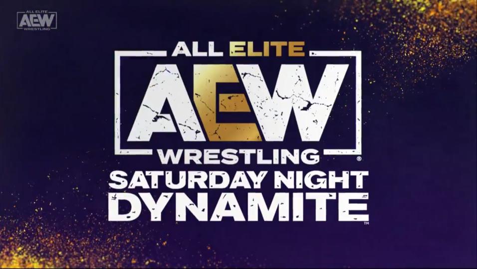 AEW Saturday Night Dynamite (Episode 92) Recap & Review