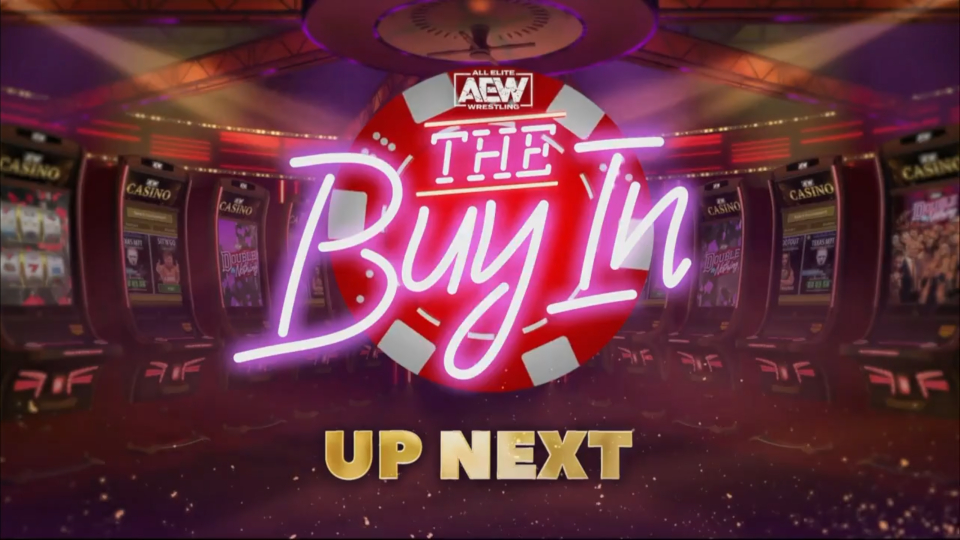 AEW Double or Nothing Buy-In Recap & Review