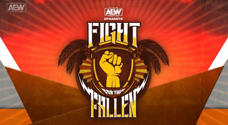 AEW Dynamite (Episode 97: Fight for the Fallen) Recap & Review