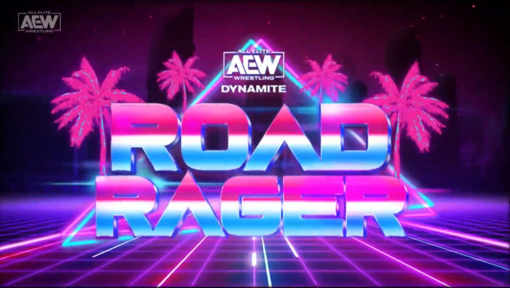 AEW Dynamite (Episode 94: Road Rager) Recap & Review