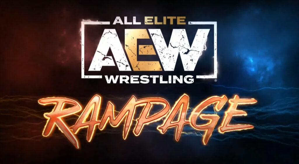 AEW Rampage (Episode 1) Recap & Review